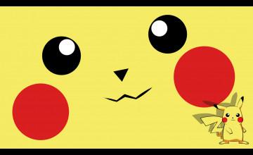 Pikachu HD Wallpaper
