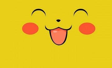 Pikachu iPhone Wallpaper