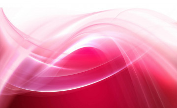 Pink Abstract Wallpaper