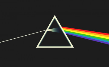Pink Floyd Album Covers Wallpaper