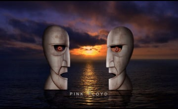 Pink Floyd Division Bell Wallpaper