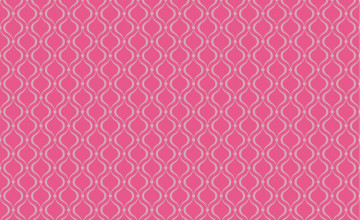 Pink Trellis Wallpaper