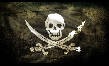 Pirate Wallpaper for Computer