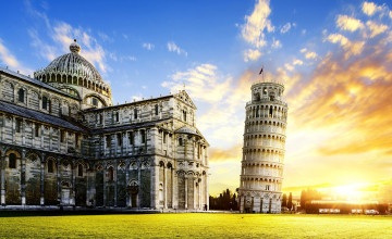 Pisa Wallpapers
