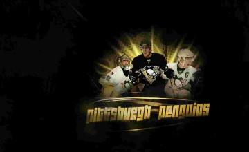 Pittsburgh Penguins Screensavers Wallpapers