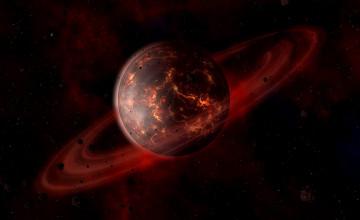 Planet X Wallpaper