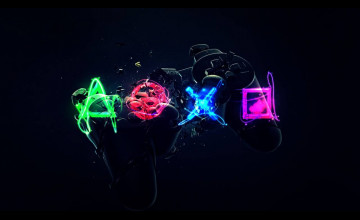 Playstation 5 Wallpapers