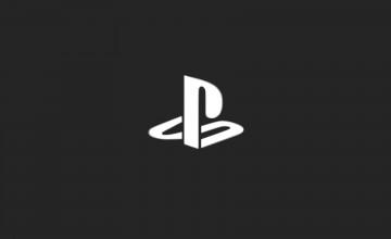 PlayStation Logo Wallpaper