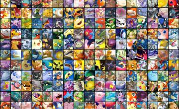 Pokémon Cards Wallpapers