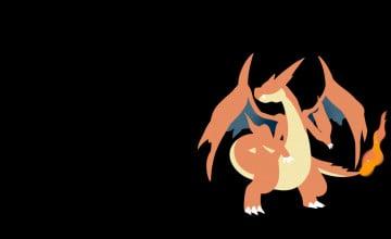 Pokemon Mega Charizard Wallpaper