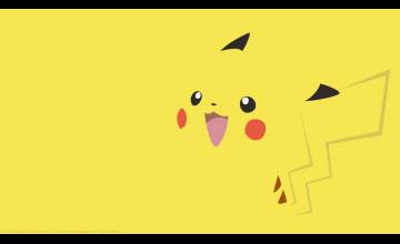 Pokemon Pikachu Wallpapers