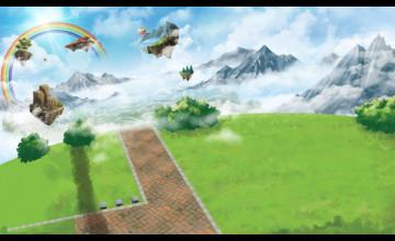Pokemon Rumble World Wallpapers