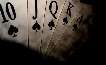 Poker Wallpaper HD