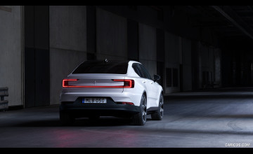 Polestar 2 Wallpapers