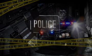 Police Desktop Wallpaper
