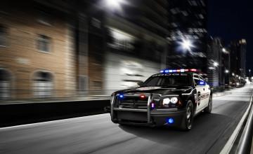 Police Screensavers and Wallpaper