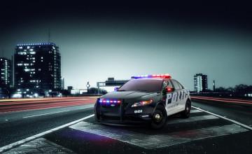 Police Wallpaper Pictures