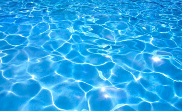 Pool Water Wallpaper