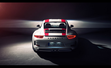 Porsche 911 R Wallpapers