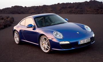 Porsche 911 Wallpaper Widescreen
