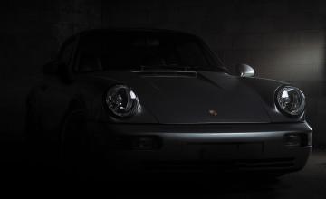 Porsche Carrera Wallpapers