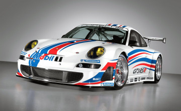 Porsche Desktop Wallpaper
