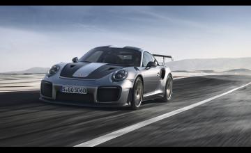 Porsche GT2 RS Wallpapers