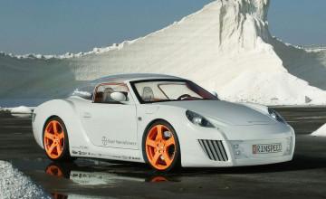 Porsche Screensavers and Wallpaper