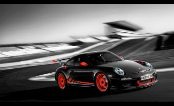 Porsche Wallpaper for My Desktop