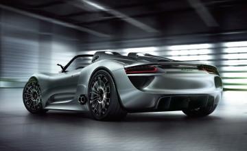 Porsche Wallpapers High Resolution