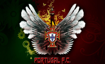 Portugal Football Wallpapers