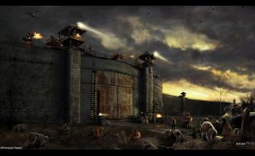 Post Apocalypse Wallpaper