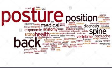 Posture Background