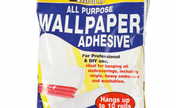 Powdered Wallpaper Paste
