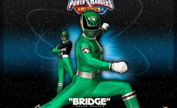 Power Rangers SPD Wallpaper