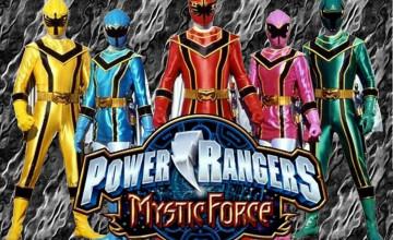 Power Rangers Wallpaper Downloads