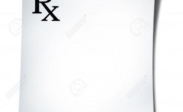 Prescription Background