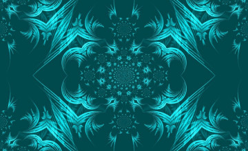 Pretty Teal Wallpapers