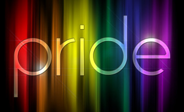 Pride Wallpapers