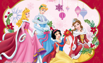 Princess Wallpapers