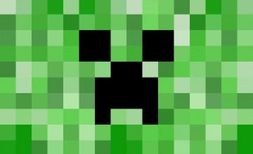 Printable Minecraft Wallpaper