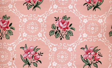 Printable Vintage Wallpaper