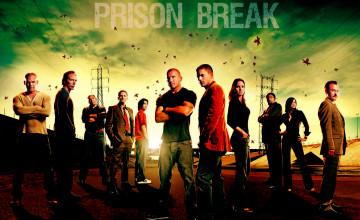 Prison Break Wallpapers HD