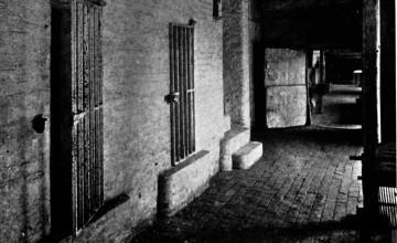 Prison Wallpaper