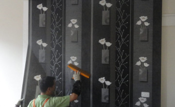 Professional Wallpaper Installers