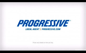 Progressive Insurance Wallpaper