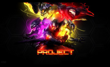 Project Wallpaper