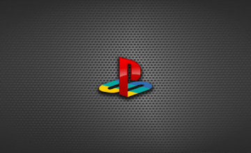 PS Logo Wallpapers