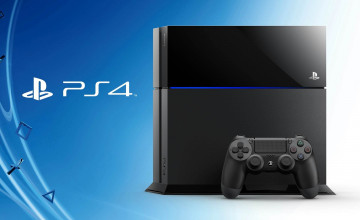 PS4 Wallpapers HD 1080p