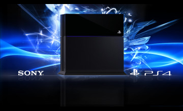 PS4 Wallpapers